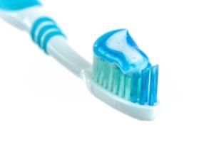 La pasta dentífrica