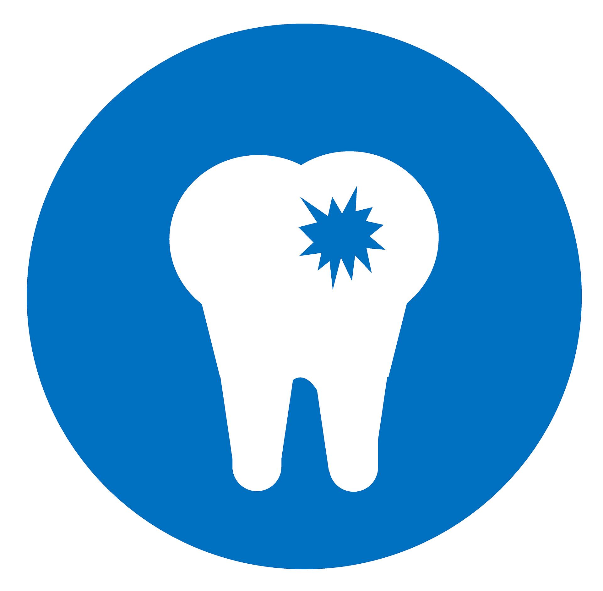Traumatismo dentario