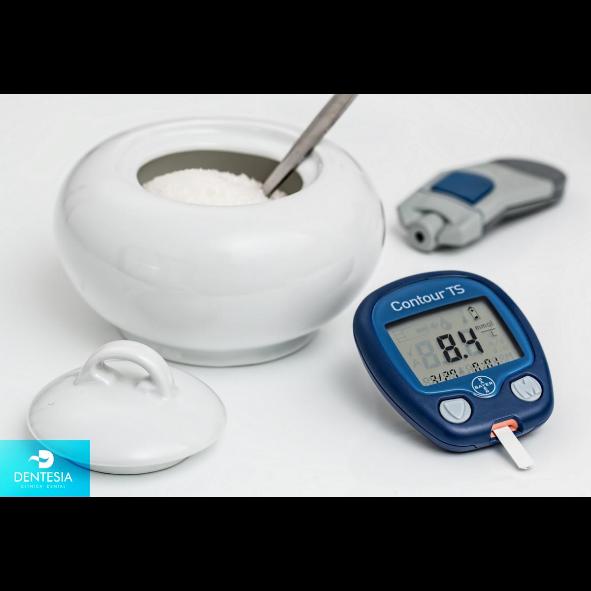 La diabetes y mi salud oral