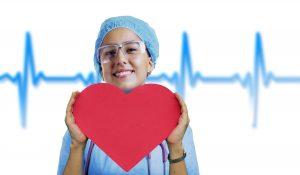 Cuida tu boca y cuidarás tu corazón