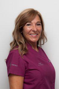 Ana Esteban Cuesta - Atención al paciente - Secretaria