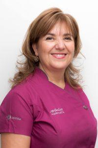 Verónica Vásquez González - Higienista bucodental
